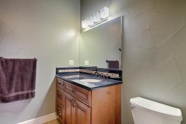 Bathroom Secondary 1 Main Level