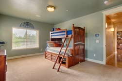 Bedroom Secondary Main Level