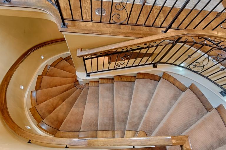 Stairwell!